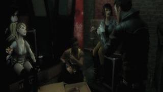 Rock Band 3 Vignette Trailer
