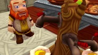 A Game of Dwarves Ale Preorder Trailer