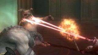 God of War II Gameplay Movie 10