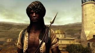 Secrets of Abstergo - Assassin's Creed: Revelations Trailer