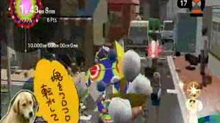 Katamari Damacy Tribute Intro Trailer (JPN)