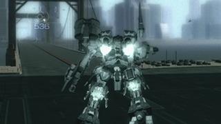 Armored Core 4 Gameplay Movie 1