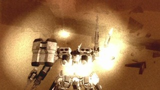 Armored Core 4 Gameplay Movie 4