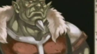 Puzzle Quest: Challenge of the Warlords Gameplay Movie 1