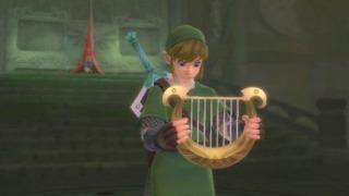 Origin - The Legend of Zelda: Skyward Sword Trailer