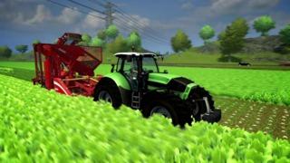 Farming Simulator 2013 - New Features Trailer