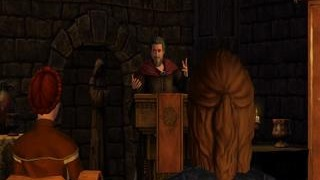 The Sims Medieval Debut Trailer