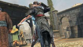 Leave Your Legacy - Assassin's Creed: Revelations Trailer