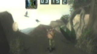 TMNT Gameplay Movie 2