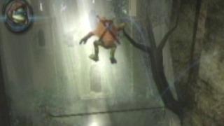 TMNT Gameplay Movie 3