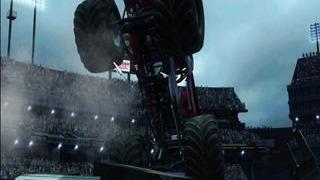 Monster Jam: Path of Destruction Official Trailer