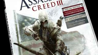 Assassin's Creed III - Special Edition Unboxing Trailer