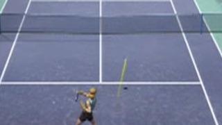 Virtua Tennis 3 Gameplay Movie 3