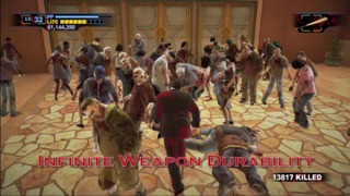Dead Rising 2: Off the Record - Gamebreaker Pack Trailer