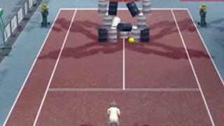 Virtua Tennis 3 Gameplay Movie 4