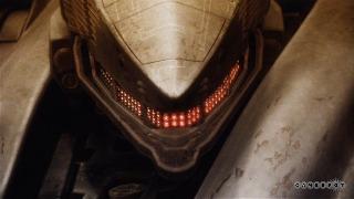 Armored Core 4 Intro Cutscene 1