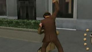 The Godfather: Blackhand Edition Gameplay Movie 1