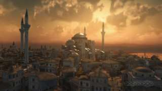 Life in Constantinople - Assassin's Creed: Revelations Trailer