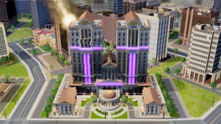 SimCity - How to Deal with Disasters Trailer