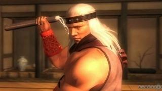 Ninja Gaiden Sigma Gameplay Movie 3