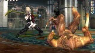Ninja Gaiden Sigma Gameplay Movie 4