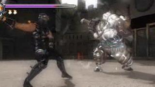 Ninja Gaiden Sigma Gameplay Movie 5
