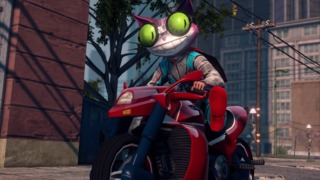 Stunt Jump - Saints Row: The Third Cherished Memory 9 Trailer