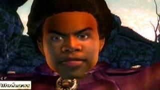 The Elder Scrolls IV: Shivering Isles Gameplay Movie 2