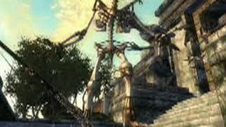 The Elder Scrolls IV: Shivering Isles Gameplay Movie 3