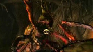 The Elder Scrolls IV: Shivering Isles Gameplay Movie 4