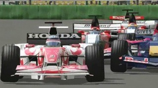 Formula One Championship Edition Official Movie 1