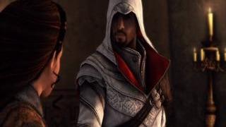 Assassin's Creed: Brotherhood Launch Trailer