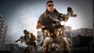 Battlefield 3: Aftermath Trailer