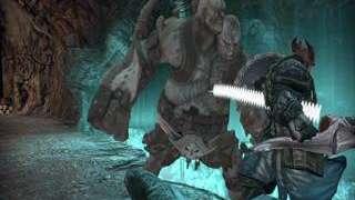 TERA Lancer Gameplay Trailer