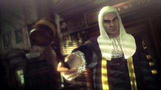 Hitman Absolution Disguises Trailer