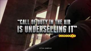 Accolades - Ace Combat: Assault Horizon Trailer
