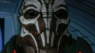 Mass Effect Official Trailer 3