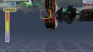 Star Fox 64 Gameplay Movie 3