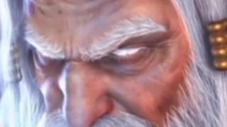 God of War II Official Movie 5