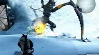 Lost Planet: Extreme Condition Official Trailer 1
