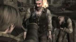 Resident Evil 4 Wii Edition Official Trailer 1