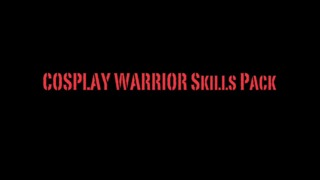 Dead Rising 2: Off The Record - Cosplay Warrior Costume Trailer