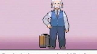 Pokemon Pearl Gameplay Movie 1