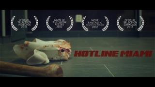 Hotline Miami Launch Trailer