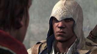 Assassin's Creed III - Interactive Trailer