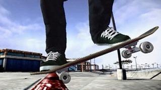 Skate Official Movie 1