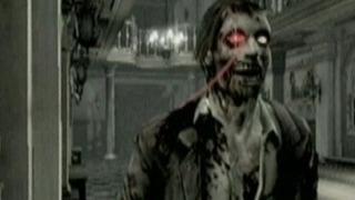 Resident Evil: Umbrella Chronicles Gameplay Movie 1