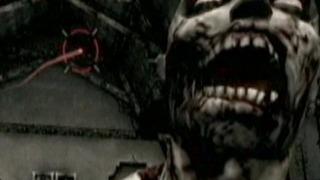 Resident Evil: Umbrella Chronicles Gameplay Movie 2