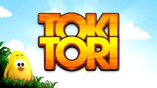 Toki Tori Launch Trailer