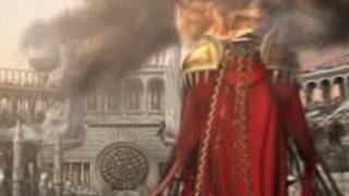 Dawn of Magic Official Trailer 1